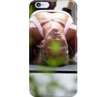 vienna iPhone Case/Skin