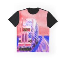 On The Road Again #2 Graphic T-Shirt
