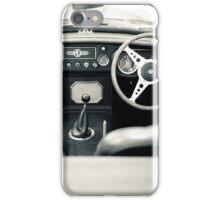 MG Midget iPhone case iPhone Case/Skin