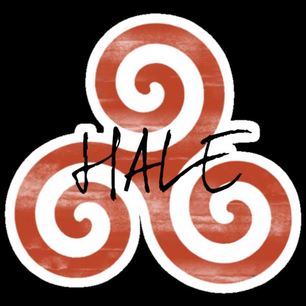 Hale pack (1) by keyweegirlie