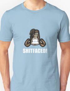 Shitfaced T-Shirt