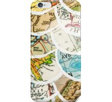 Explore Dream Discover iPhone Case/Skin