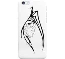 Witchblade iPhone Case/Skin