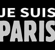 Je suis Paris by Don Pietro