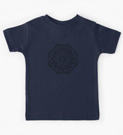 Bubbly Mandala Kids Clothes