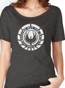Nothing But the Rain Women's Relaxed Fit T-Shirt