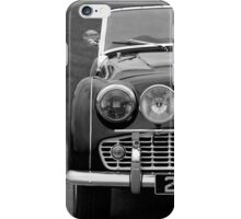 Triumph TR3 iPhone case iPhone Case/Skin