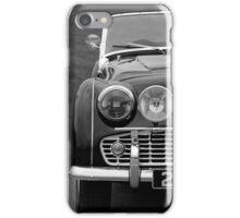 Triumph TR3 iPhone case iPhone Case/Skin