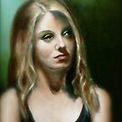 Magda by Heidi Erisman