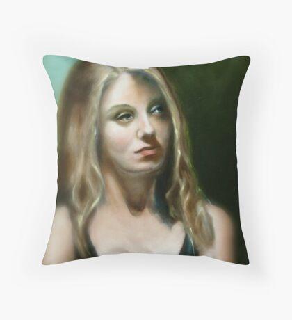 Magda Throw Pillow