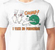 Bowling T-Shirt Unisex T-Shirt