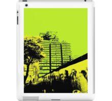 Green House iPad Case/Skin