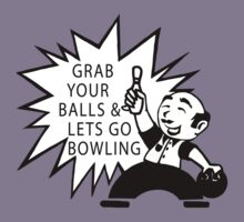 Very Funny Bowling T-Shirt by SportsT-Shirts