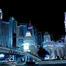 New York, New York in Vegas by codyst