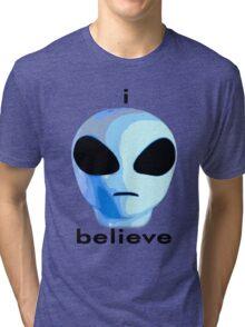 I believe Tri-blend T-Shirt