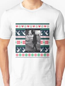 The Powers that B Christmas themed  T-Shirt