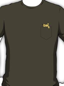 Pocketmon - Pikachu T-Shirt