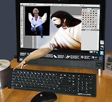 ✿ܓ ESCAPE.. MY COMPUTER POINT OF VIEW ✿ܓ  by ✿✿ Bonita ✿✿ ђєℓℓσ
