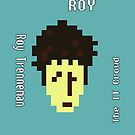 Roy by Evan Napholz