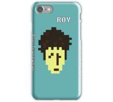 Roy iPhone Case/Skin