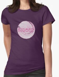 french open tennis amour T-Shirt