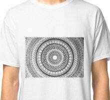 Maya Mandala Classic T-Shirt