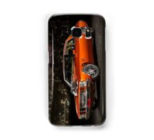 James' Holden HQ Monaro Samsung Galaxy Case/Skin