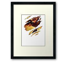 Sivir Framed Print