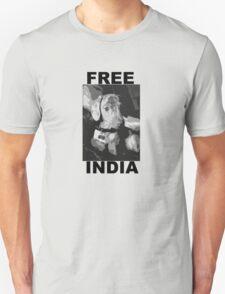 Free India T-Shirt