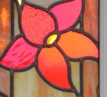 Borgh Pottery Window Sticker