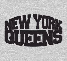 New York Queens Kids Tee