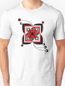 GLOBE><TRIBE T-Shirt
