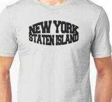 New York Staten Island Unisex T-Shirt