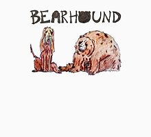 Fat Bear and Hound Unisex T-Shirt