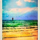 Walking on Water by Tammy Wetzel