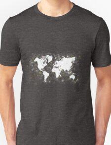 Abstract digital art - Mappodevorio V1 T-Shirt