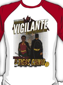 Greendale's Nocturnal Vigilante T-Shirt