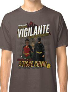 Greendale's Nocturnal Vigilante Classic T-Shirt