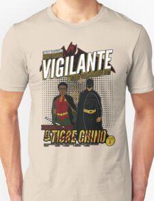 Greendale's Nocturnal Vigilante Unisex T-Shirt