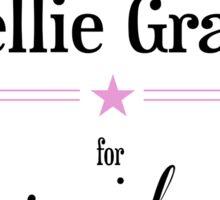 Mellie For President Sticker