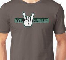 Evil Fingers Unisex T-Shirt