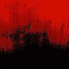 Red Darkness by Jessica Britton