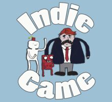 Indie Game! Kids Clothes