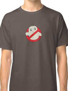 'POSEBUSTERS Logo Classic T-Shirt