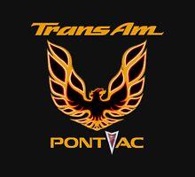 Pontiac Firebird Trans Am Muscle Car T-Shirt