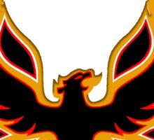 Pontiac Firebird Trans Am Muscle Car Sticker