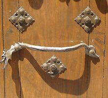 TOLEDO Door 9 by exvista