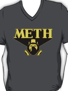 M.E.T.H (Breaking Bad) T-Shirt