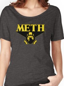 M.E.T.H (Breaking Bad) Women's Relaxed Fit T-Shirt