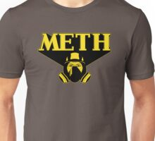 M.E.T.H (Breaking Bad) Unisex T-Shirt